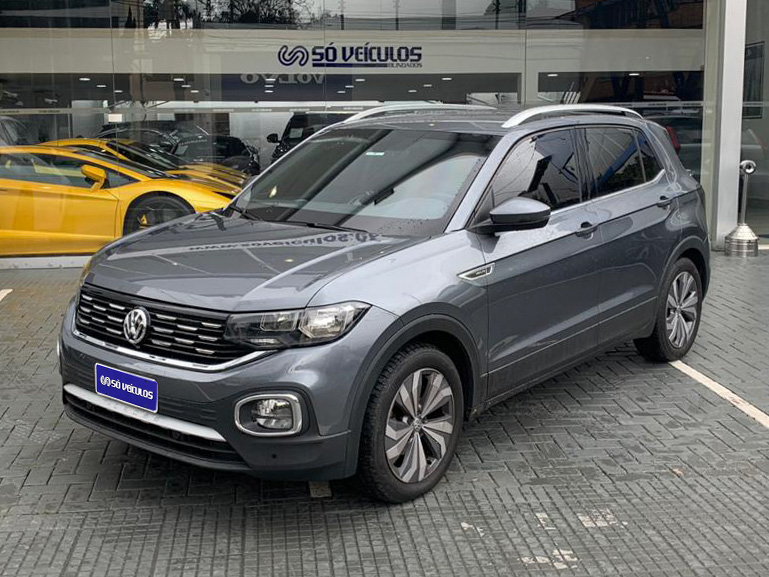 T-Cross 250 TSi Highline