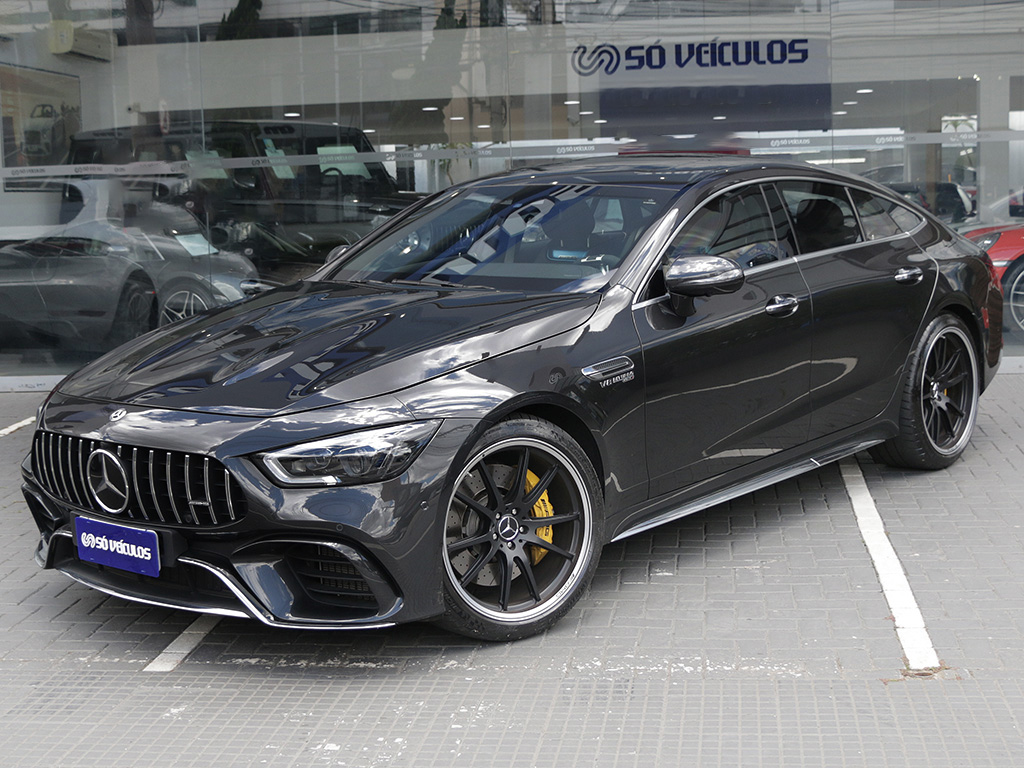 AMG GT 63 S