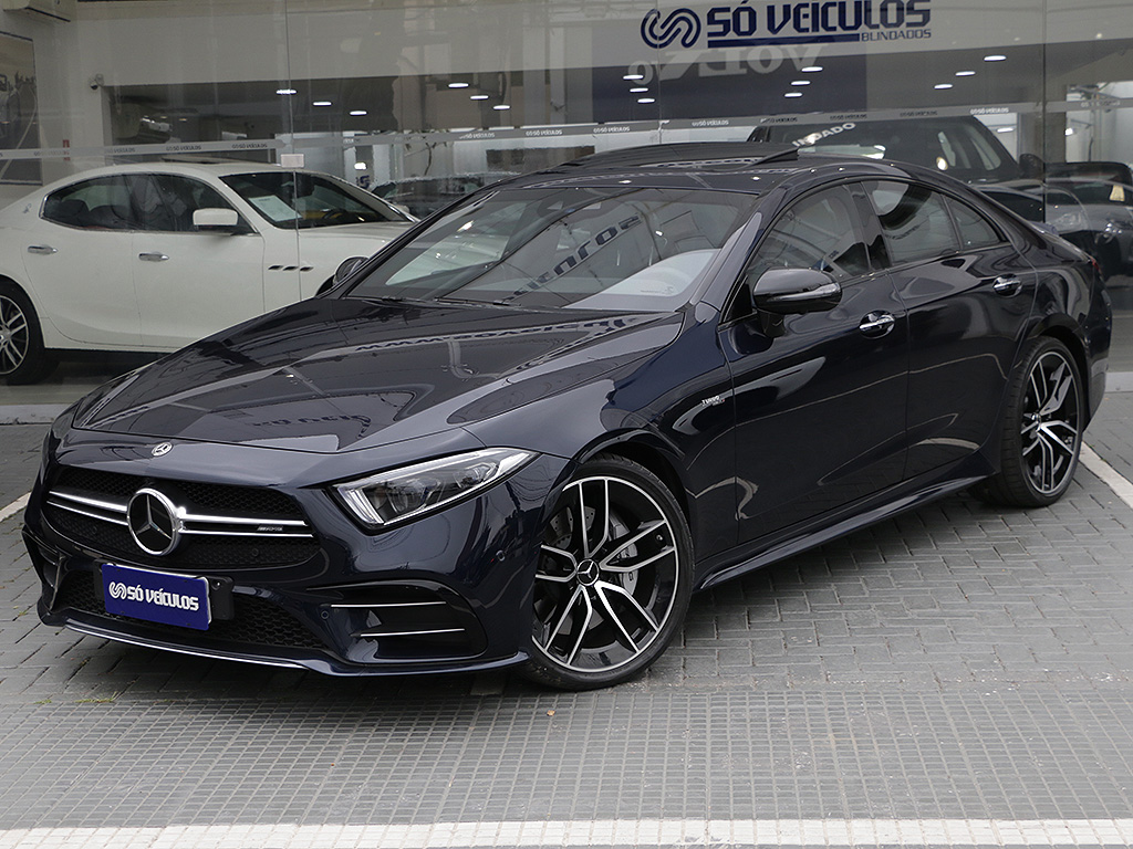 CLS 53 AMG